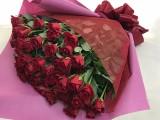 バラの花束:bo-025